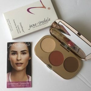 Jane iredale Great Shape Contour Kit DEEP Shade